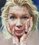 Jantina Peperkamp / Portretschilderes