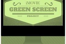 Movie making