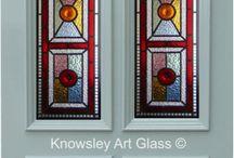 External Doors & Glass