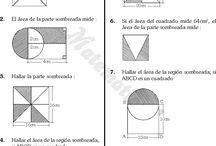 Actividades matemáticas
