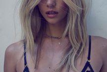 lingerie modeling