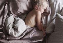 NG Baby Påslakanset