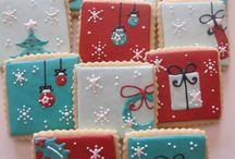 Ideas Galletas Navidad