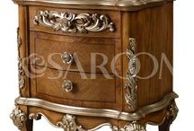 French Provincial style furniture / Rosaroom furniture