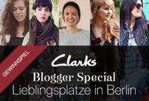 Lieblingsplätze in Berlin - Blogger Special / Fashionblogger aus Berlin zeigen euch ihre liebsten Plätze in der Hauptstadt. Lasst euch inspirieren, was man in Berlin unternehmen kann und welche Orte zum Entspannen und Verweilen einladen. Auch modetechnisch geben die 5 Bloggerinnen Tipps zum passenden Outfit und der perfekten Schuhwahl.