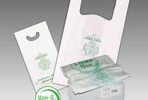 Starplast / Buste in plastica e carta