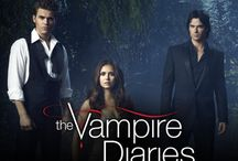 Tv/movies (vampire diaries)