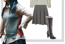 Elementary Outfit