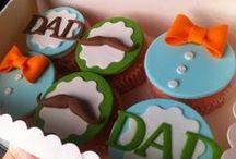 Inspirações Cupcakes