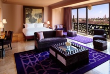 My favorite suites