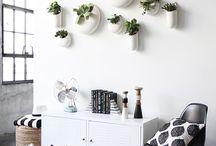 ESTILO MINIMALISTA / ejemplos de interiores con estilo minimalista