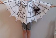 DIY halloween costume for kids