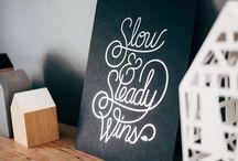 Typography me likes