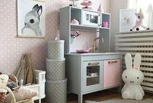 Ikea keukentje