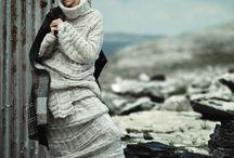 ANISKINA COLLAB / campaign/lookbook shoot inspiration