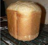 Выпечка - хлеб