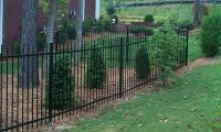 Atlanta fence company / Summit Fence of Atlanta is a leading residential fencing and commercial fencing organization. We specialize in residential fence installation including pool fences, fence companies in Atlanta, fence companies Atlanta, Atlanta fence company, fence company Atlanta, yard fences, picket fences and privacy fences. We work with all types of fencing materials including wood, vinyl, decorative iron and chain link.