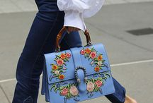 Trendy and classy bags