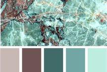 Färgpalettos