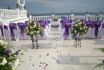Your Perfect Wedding in Antalya / Wedding Organization, Events in Antalya, Decoration