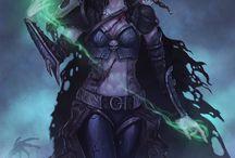 Larissa - Guerreira