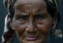 portraits / by Dennis Domingo