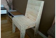 Chaises et fauteuils palettes 3