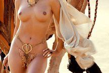 Naked Exotic