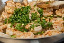 Recipes to Try ~ Shrimp / by Christina Jesperson