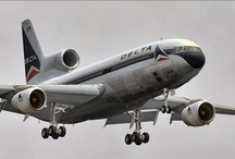 Great aircraft / A collection of images of the greatest commercial aircraft of all times