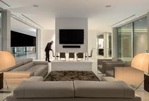 205 interieur