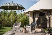 Glamping in Italy / Glamping in Italy