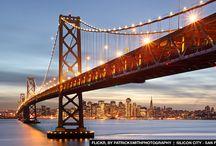San Fran / by Julie Harris