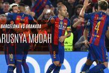 Prediksi Barcelona vs Granada