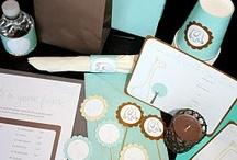 Baby shower ideas / by Robin Fitzgerald