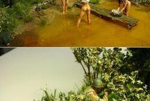 Dioramas - Maquetas