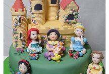 Birthday & Occasion cakes  / by Jennifer Newby