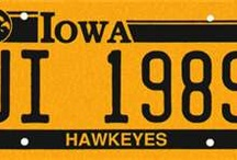 Iowa - Born & Raised / A great state with many happy memories.