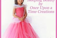 Diy Princess dress