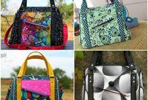 Paid Bag Patterns