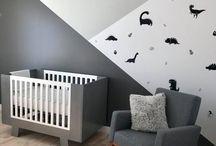 Babykamer In Nisje : Sabien storken sabienstorken