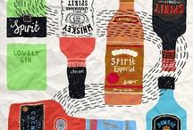 Design | Just Wine / by Paula Starck Crestana