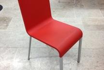 Tuolit - stolar - chairs