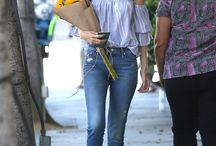 Gigi Hadid Fashion / She always makes me think all women in this world there is nothing that is not beautiful.