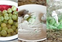 Looks Yummy! - Fruit / by Barbara Braswell