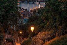 Prague  Holiday