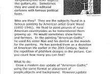 teaching art: sub plans