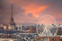 Paryż / <3