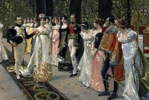 Napoleonic times