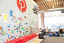 New office ideas